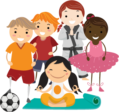 events and activities at ducklings early learning center