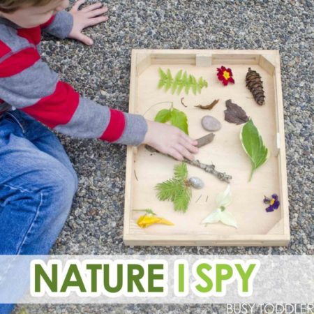 Outdoor Learning: Science 2